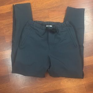 Men's North face pants